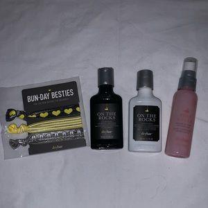 DryBar Travel Set
